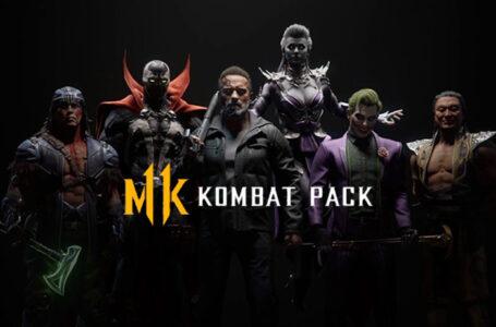 Terminator T-800 Dan Joker Hadir Di Mortal Kombat 11