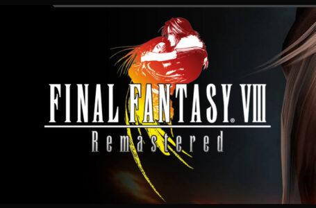 Fantasy VIII Remastered Tetapkan Tanggal Rilis Dan Fitur Tambahan