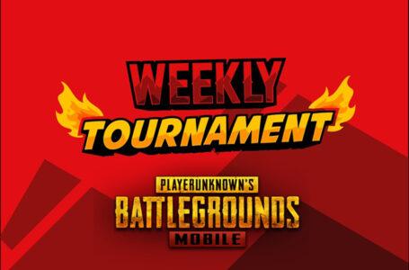 Selamat Kepada Pemenang Gimindo PUBG Tournament Weekly periode 3 Agustus 2019