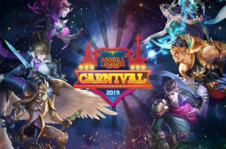 Mobile Legends Menyelenggarakan Carnival Indonesia 2019