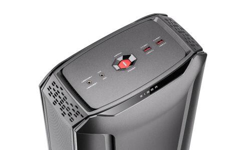 PC Gaming Yang Ringkas, Bertenaga Nan Elegan, Colorful iGame Sigma I300 Yang Irit Dikantong