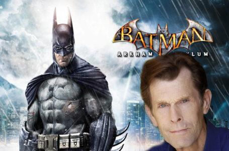 Rumor Game Batman Terbaru, Pengisi Suara Batman Yang Ikonik Diganti?