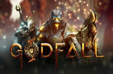Godfall Jadi Game Resmi Pertama yang Ditujukan Untuk PlayStation 5