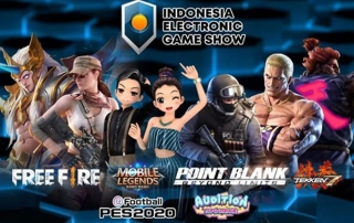indonesian game show