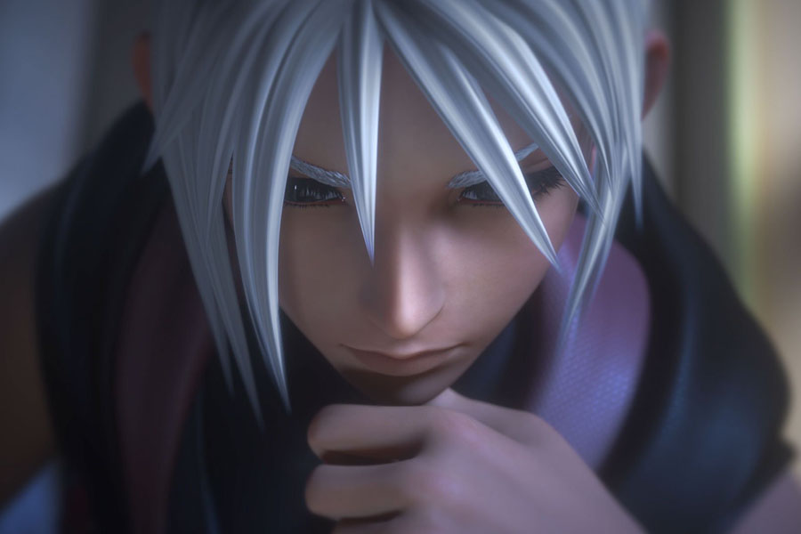 kingdom xehanort