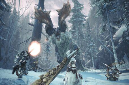 Rilis dengan Ragam Masalah Teknis, Monster Hunter World: Iceborne Terima Banyak Review Negatif