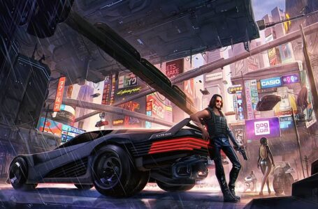Cyberpunk 2077 Ditunda Sampai Bulan September
