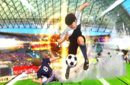 Captain Tsubasa: Rise of New Champions Unjuk 'Episode: New Hero' Lewat Trailer Barunya
