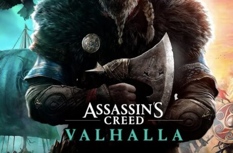 Ubisoft Umumkan Assassin's Creed Valhalla!