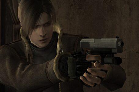 Capcom Tengah Kembangkan Resident Evil 4 Remake?