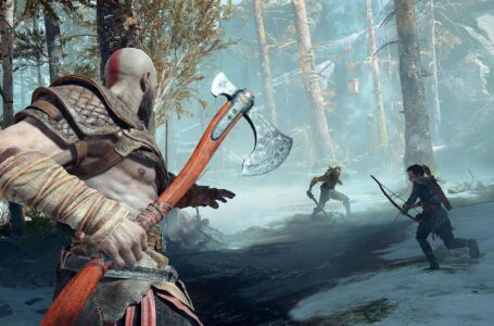 God of War Dirumorkan Akan Rilis di PC