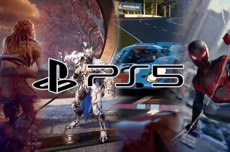 Berikut Semua List Game Yang Dipastikan Hadir Di Playstation 5