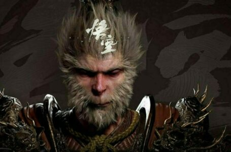 Developer Asal China Unjuk Black Myth: Wukong