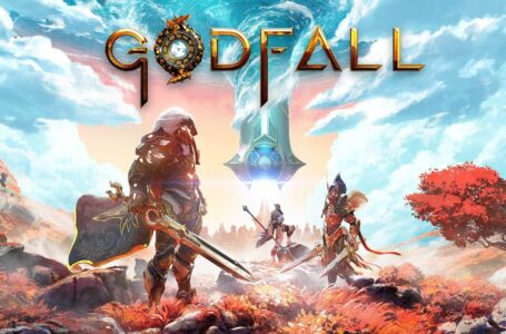 "Godfall Unjuk ""Combat Overview"" Gameplay"