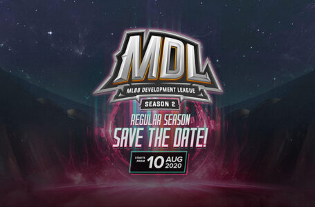 Peluang Bagi Talenta Baru di Ajang Mobile Legends Development League Season 2