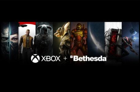 Microsoft Akuisisi ZeniMax Media Induk Perusahaan dari Bethesda Softworks