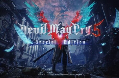 Devil May Cry 5 Special Edition Akan Hadir di PS5 dan Xbox Series