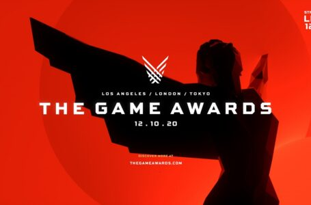 The Game Awards 2020 Siap Diselenggarakan Bulan Desember