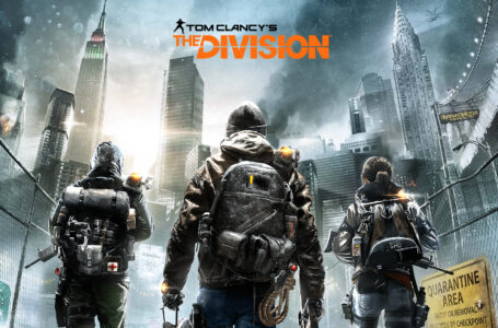 Tom Clancy's The Division Kini Gratis di Uplay