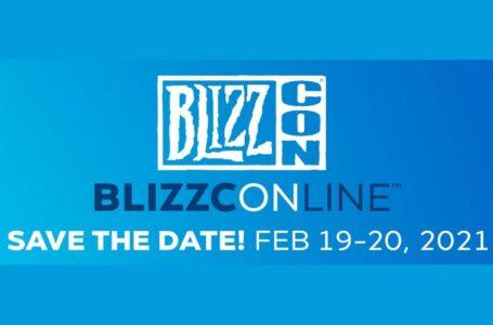 Blizzard Adakan BlizzCon Dengan Pengalaman Digital Di Awal tahun Depan