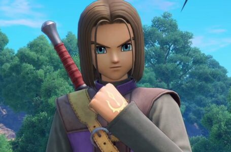Dragon Quest XI S: Echoes of an Elusive Age – Definitive Edition Lepas TGS 2020 Trailer