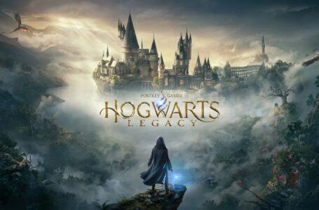 Warner Bros. Games Akhirnya Umumkan Hogwarts Legacy
