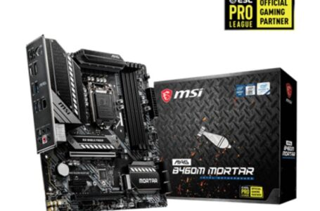 Buyer's Guide: Motherboard MicroATX Intel B460 untuk PC Gaming Medium/Menengah