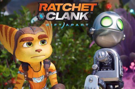 Ratchet & Clank: Rift Apart Unjuk Gameplay Baru, Akan Hadirkan Opsi Frame Rate dan Resolution Mode