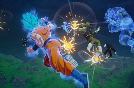 "Bandai Namco Bagikan Screenshots Terbaru Dragon Ball Z: Kakarot DLC ""A New Power Awakens – Part 2"""