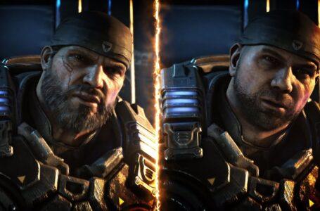Update Gears 5 untuk Xbox Series X|S Hadirkan Dave Bautista sebagai Marcus Fenix