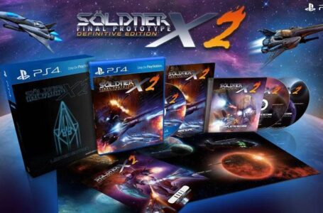 Soldner-X 2: Final Prototype Hadir Kembali di PS4 dengan Definitive Edition