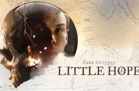 [Review] The Dark Pictures Anthology: Little Hope