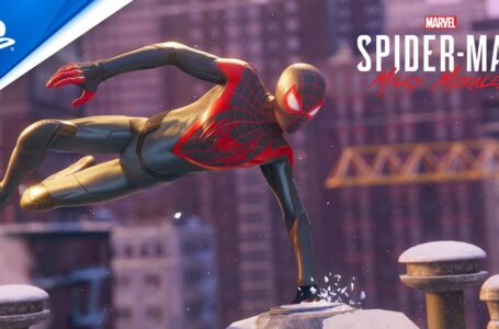 Marvel's Spider-Man: Miles Morales Lepas Launch Trailer Memukau