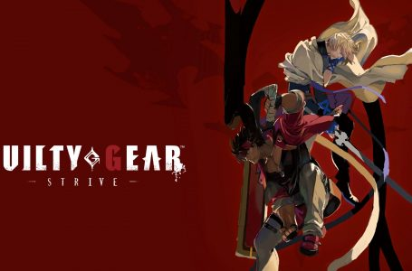 [Review] Guilty Gear -STRIVE-
