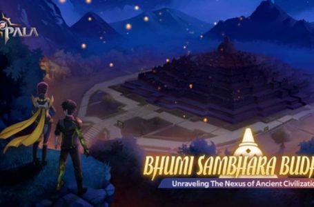 Bhumi Sambhara Budhura, Event Terbaru untuk Memperingati Ulang Tahun Lokapala!