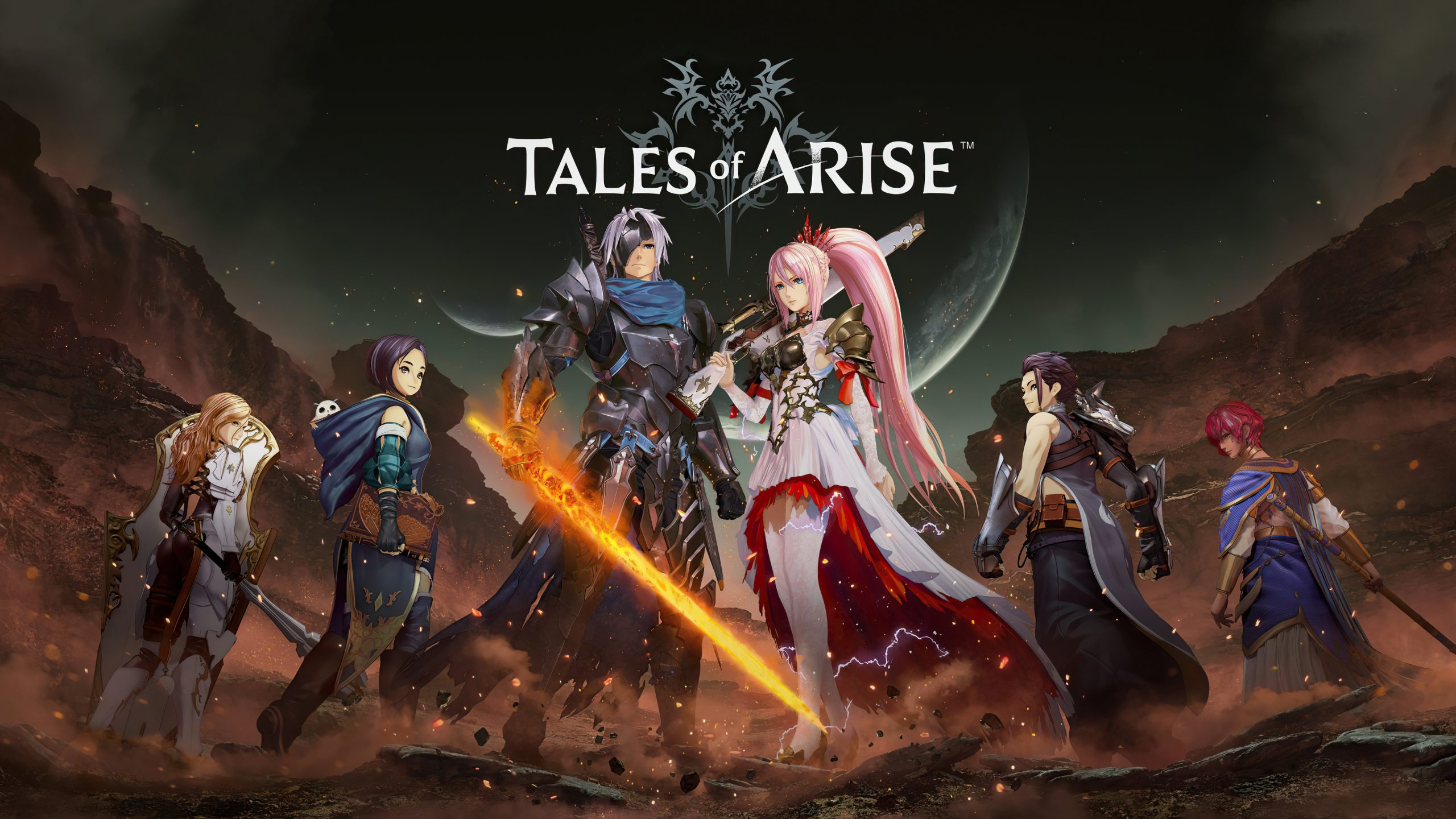 [Review] Tales of Arise