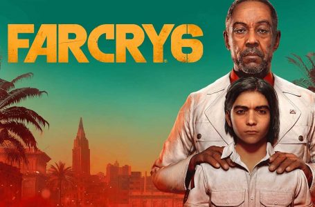 [Review] Far Cry 6